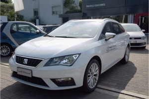 Auto Aziendali - Seat Leon - offerta numero 1006168 a 16.500 € foto 1