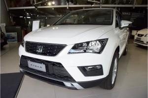 Auto Nuove - Seat Ateca - offerta numero 1009306 a 28.200 € foto 1