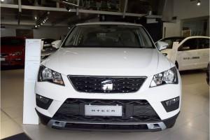 Auto Nuove - Seat Ateca - offerta numero 1009306 a 28.200 € foto 2