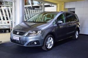 Auto Nuove - Seat Alhambra - offerta numero 1035159 a 35.000 € foto 1