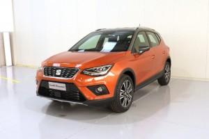 Auto Nuove - Seat Arona - offerta numero 1050917 a 20.590 € foto 1
