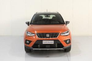 Auto Nuove - Seat Arona - offerta numero 1050917 a 21.200 € foto 2