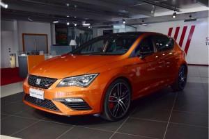 Auto Nuove - Seat Leon - offerta numero 1055927 a 33.450 € foto 1