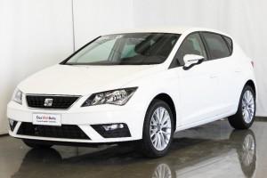 Auto Km 0 - Seat Leon - offerta numero 1075638 a 16.850 € foto 1