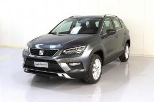Auto Nuove - Seat Ateca - offerta numero 1087912 a 24.690 € foto 1