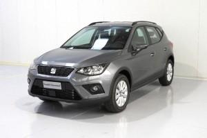 Auto Nuove - Seat Arona - offerta numero 1087913 a 19.090 € foto 1