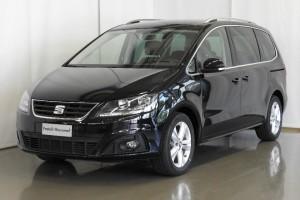 Auto Km 0 - Seat Alhambra - offerta numero 1087922 a 30.990 € foto 1