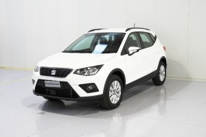 Auto Km 0 - Seat Arona - offerta numero 1111108 a 17.190 € foto 1