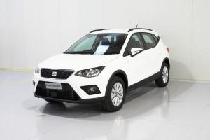 Auto Km 0 - Seat Arona - offerta numero 1111109 a 17.190 € foto 1