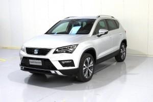 Auto Km 0 - Seat Ateca - offerta numero 1111521 a 34.990 € foto 1