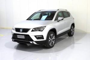 Auto Km 0 - Seat Ateca - offerta numero 1114304 a 34.990 € foto 1