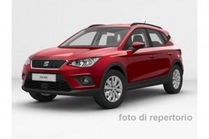 Auto Km 0 - Seat Arona - offerta numero 1115074 a 19.490 € foto 1