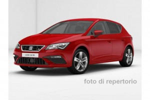 Auto Km 0 - Seat Leon - offerta numero 1115078 a 24.990 € foto 1
