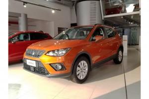 Auto Km 0 - Seat Arona - offerta numero 1115337 a 18.890 € foto 1