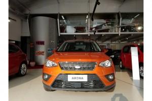 Auto Km 0 - Seat Arona - offerta numero 1115337 a 18.890 € foto 2