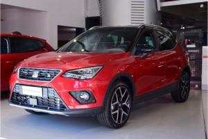Auto Nuove - Seat Arona - offerta numero 1116815 a 21.490 € foto 1