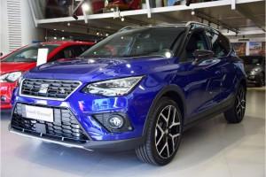 Auto Nuove - Seat Arona - offerta numero 1116816 a 22.690 € foto 1
