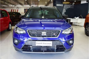 Auto Nuove - Seat Arona - offerta numero 1116816 a 22.690 € foto 2