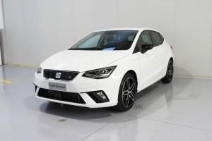 Auto Km 0 - Seat Ibiza - offerta numero 1119289 a 16.890 € foto 1