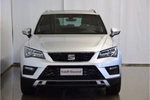 Auto Km 0 - Seat Ateca - offerta numero 1122885 a 33.200 € foto 2