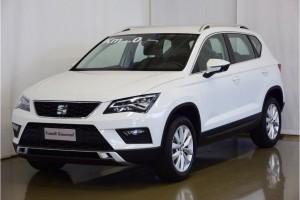 Auto Km 0 - Seat Ateca - offerta numero 1122888 a 24.500 € foto 1