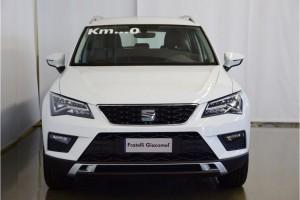 Auto Km 0 - Seat Ateca - offerta numero 1122888 a 24.500 € foto 2
