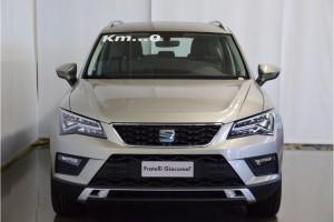 Auto Km 0 - Seat Ateca - offerta numero 1132139 a 23.550 € foto 2