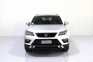 Auto Aziendali - Seat Ateca - offerta numero 1157213 a 33.990 € foto 2