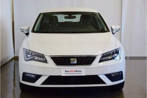 Auto Usate - Seat Leon - offerta numero 1161209 a 14.200 € foto 2