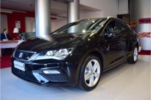 Auto Nuove - Seat Leon - offerta numero 1161536 a 22.490 € foto 1