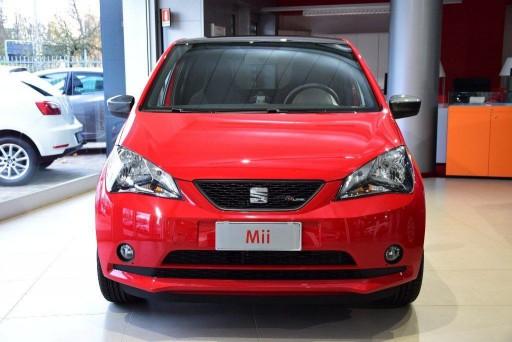 Auto Seat Mii 1.0 5 porte FR Line nuova in vendita presso Fratelli Giacomel a 10.500€ - foto numero 2