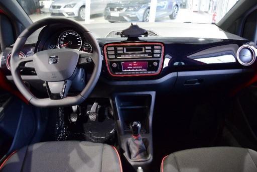 Auto Seat Mii 1.0 5 porte FR Line nuova in vendita presso Fratelli Giacomel a 10.500€ - foto numero 5