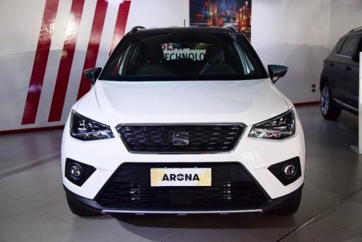 Auto Seat Arona 1.0 EcoTSI 115 CV XCELLENCE nuova in vendita presso Fratelli Giacomel a 25.520€ - foto numero 2