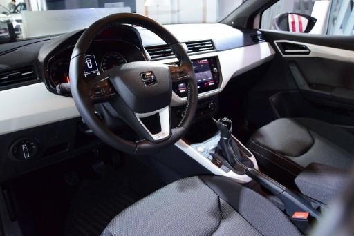 Auto Seat Arona 1.0 EcoTSI 115 CV XCELLENCE nuova in vendita presso Fratelli Giacomel a 25.520€ - foto numero 4