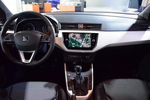 Auto Seat Arona 1.0 EcoTSI 115 CV XCELLENCE nuova in vendita presso Fratelli Giacomel a 25.520€ - foto numero 5