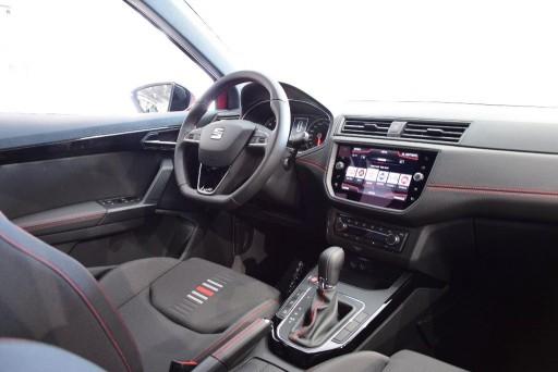 Auto Seat Arona 1.0 EcoTSI 115 CV FR nuova in vendita presso Fratelli Giacomel a 23.850€ - foto numero 5