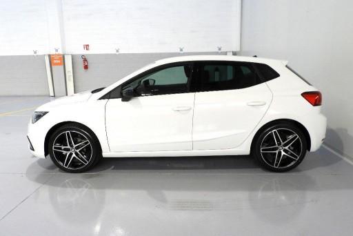 Auto Seat Ibiza 1.6 TDI 95 CV 5p. FR nuova in vendita presso Fratelli Giacomel a 17.990€ - foto numero 3