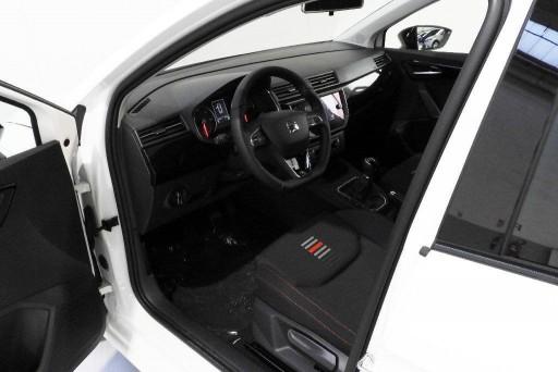 Auto Seat Ibiza 1.6 TDI 95 CV 5p. FR nuova in vendita presso Fratelli Giacomel a 17.990€ - foto numero 4