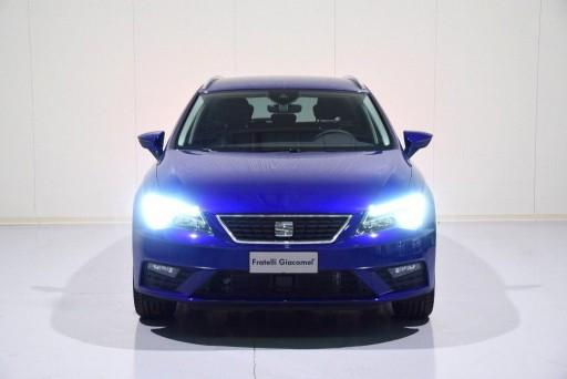Auto Seat Leon 1.4 TGI DSG 5p. Style nuova in vendita presso Fratelli Giacomel a 22.690€ - foto numero 2