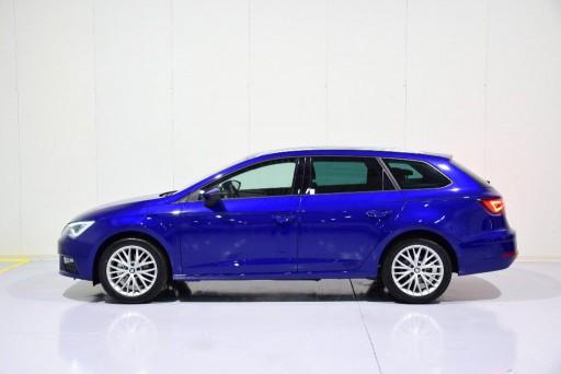 Auto Seat Leon 1.4 TGI DSG 5p. Style nuova in vendita presso Fratelli Giacomel a 22.690€ - foto numero 3