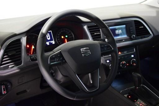 Auto Seat Leon 1.4 TGI DSG 5p. Style nuova in vendita presso Fratelli Giacomel a 22.690€ - foto numero 4