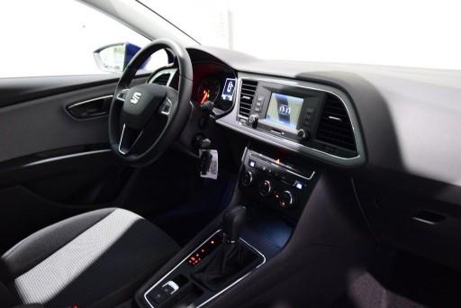 Auto Seat Leon 1.4 TGI DSG 5p. Style nuova in vendita presso Fratelli Giacomel a 22.690€ - foto numero 5