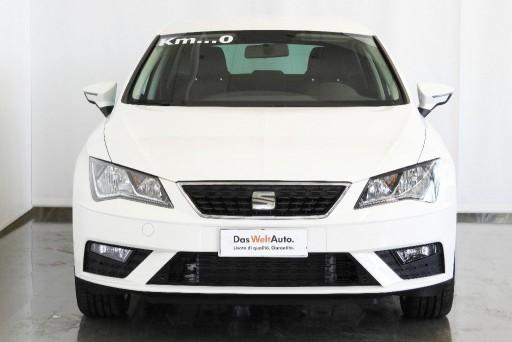 Auto Seat Leon 1.2 TSI 86 CV 5p. Style km 0 in vendita presso Fratelli Giacomel a 15.990€ - foto numero 2