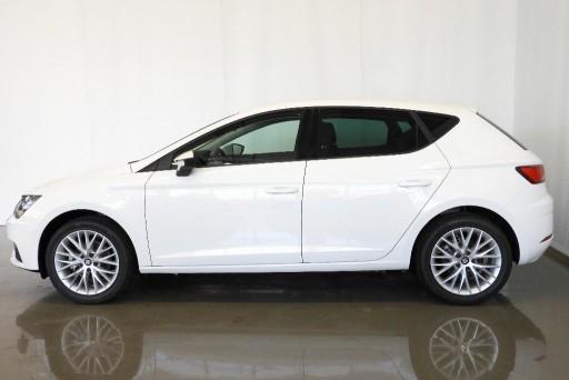 Auto Seat Leon 1.2 TSI 86 CV 5p. Style km 0 in vendita presso Fratelli Giacomel a 16.850€ - foto numero 3