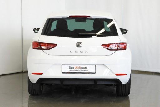 Auto Seat Leon 1.2 TSI 86 CV 5p. Style km 0 in vendita presso Fratelli Giacomel a 15.990€ - foto numero 5